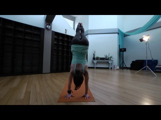 Noelle Beaugureau Beautiful Yoga - Shiva edit