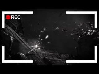Командор Шепард о концовках Mass Effect 3