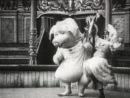 Танцующая свинья / Le cochon danseur (1907)