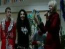 Конкурс Мисс Снегурочка и Дед мороз 2012-2013