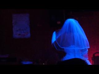 Свадьба Оли и Димы. Танец невесты с отцом