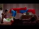 """Отрывок из """"Робоцып"""": Бэтмен и Супермен"""