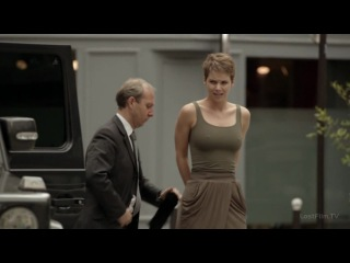 Перевозчик / Transporter (1 сезон, 12 серия) [LostFilm] (HD)