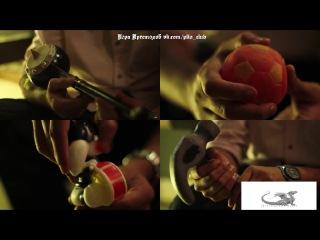 Игра Престолов 2 сезон Игрушечное интро (серия 10 ) фан-видео