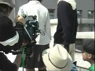 801-chan making off