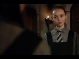 Новая Самая плохая ведьма. 2-ой сезон. 11-ая серия. Mr Perky Pentangle