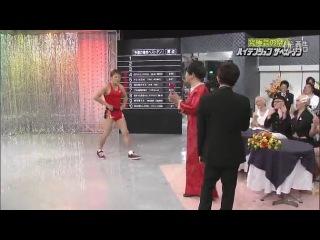 gaki no tsukai #1117 (2012.08.19)