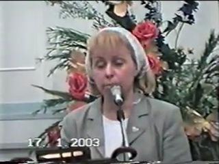 Диана Кондратьева - Мамы в молитве - 1 из 3