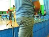 Международный турнир с настольного тениса г.Бельцы (юноши 2000г. и младше)