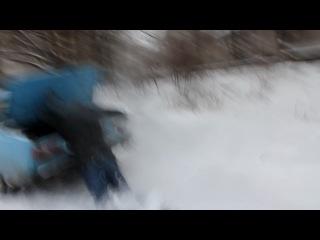 Как мы снимали ремейк на фильм Тома Шедьяка