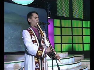 Марсель Кутуев - Уралым (Башкирская народная мелодия)