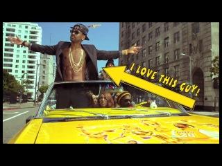 Chris Brown - Till I Die (Feat. Wiz Khalifa & Big Sean)