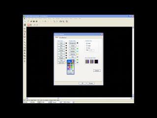 Урок 1. Настройка редактора P-CAD Schematic