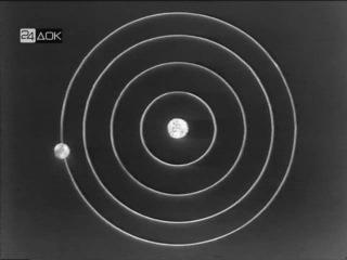 ЦЕНТРНАУЧФИЛЬМ - Физика в половине десятого (Фильм о строении атома)
