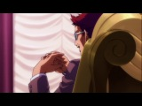 Поющий принц: реально 2000% любовь 2 сезон 10 серия [Zendos, Absurd & Eladiel]