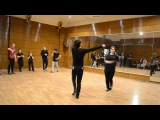 Аскер Энеев - лучший танцор лезгинки и великий учитель