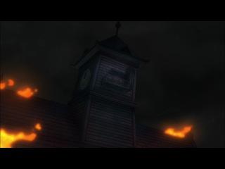 Amnesia / Амнезия - 12 серия END | Zendos & Eladiel & Shoker & Frenky [AniLibria.Tv]