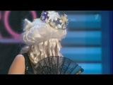 КВН 2012 Кубок мэра Москвы. Случай в клубе глазами кавказца, девушки и местного