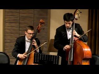 Хачатурян Танец с саблями (Мистер Бин в оркестре :))