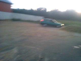 Toyota corolla 2.0d)))Була))