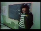 Что происходит в классе. когда выходит учитель...)))))))
