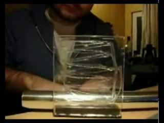 Как сделать WIFI антену за 15 минут своими руками.