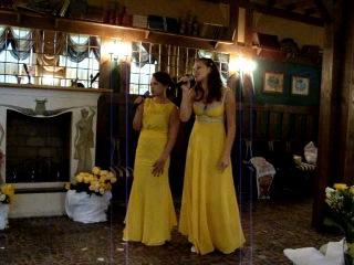 Поздравления на свадьбу для жениха и невесты от сестры