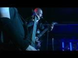 Dark Secret Love- Silent Scream (Slayer original song, TRIBUTE to BIG 4, live Little Rock)