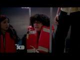 Всё тип-топ, или жизнь на борту - 2 сезон 8 серия 1 часть