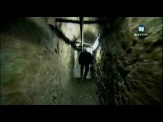 Храмовая гора. 2 Пропавшие сокровища храма (2012)