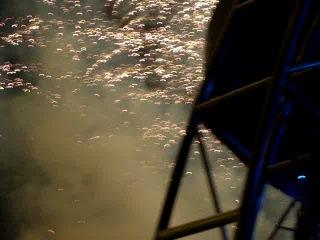 Aleksandra Stan in ''Inferno''