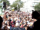 Dub Elements @ Dance Parade Rotterdam