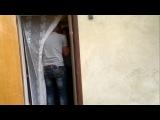 ты нормальный человек,или нет???))дверь мне запили как отпилил!))