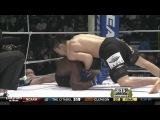 Шинья Аоки - Антонио МакКи (HD 720)