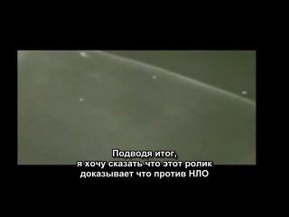 Секретный космос 3. Заговор вокруг кругов на полях