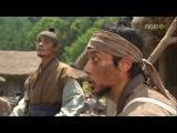 Доктор Джин / Путешествие во времени доктора Джина / Dak-teo-jin / Time Slip Dr. Jin - 4 серия (озвучка)