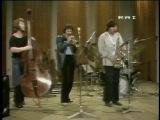 Enrico Rava - Massimo Urbani - Bobo Stenson - Palle Danielss.