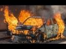 Ex-Mitarbeiter der Antonio-Stiftung soll Auto eines AfD-Politikers angezündet haben
