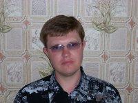 Андрей Одинец, 1 ноября 1982, Ульяновск, id16585989