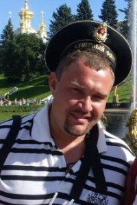 Александр Кутёв