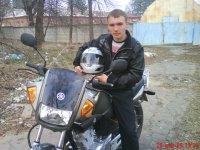 Денис Морозов, 1 октября 1991, Москва, id26606240