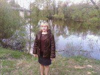 Аня Рябишина, 24 ноября , Трускавец, id33276947
