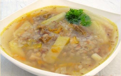 супы для кормящих мам в первый месяц рецепты с фото