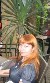 Марина Хвостова, 1 ноября 1984, Челябинск, id75597383