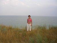 Анна Доронькина, 28 октября 1976, Санкт-Петербург, id75723589