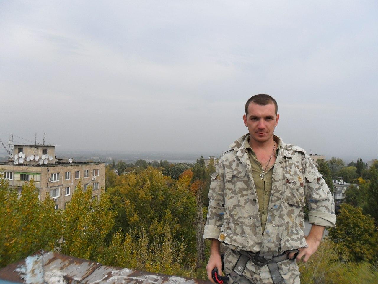 Роман Максимцов - фото №1
