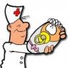 Встреча с доктором репродуктивного центра (в 15.00 контакт почему то путаеТ время)