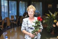 Galina Chaynikova, Izhevsk