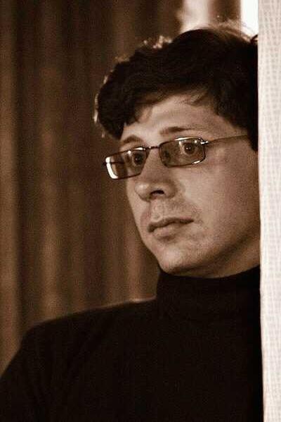 Александр Исаёнков
