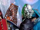 туркменская свадьба